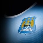 Новая форма «Манчестер Сити» 2013/14.