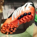 Новая коллекция Nike FC247