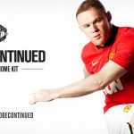 Манчестер Юнайтед представил новую форму 2013/2014