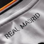 Домашняя форма 2013 для Мадридского Реала от Adidas