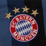 Гостевая форма Баварии на сезон 2013/14