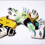 7 самых лучших вратарских перчаток
