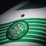 Новая форма Celtic 13/14