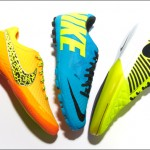 Новые расцветки Nike FC247.