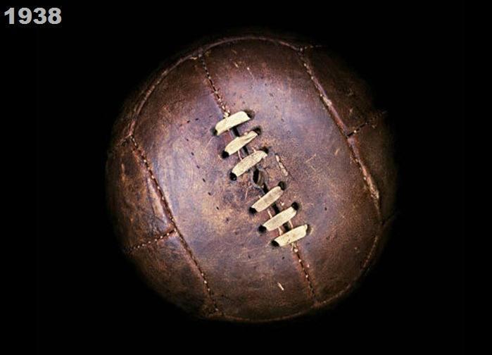 Бразука и другие мячи чемпионатов