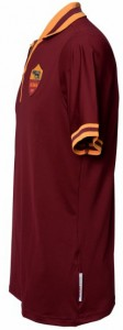 AS Roma 13 14 Home Kit