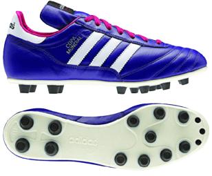 Adidas Copa Mundial Blast Purple