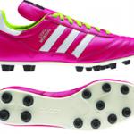 Adidas Copa Mundial — цветная революция.