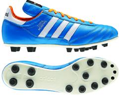 Adidas Copa Mundial Solar Blue