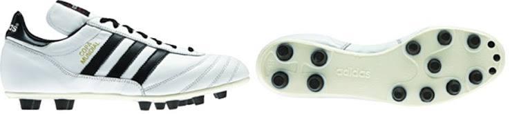 Adidas Copa Mundial--White