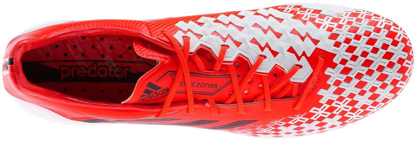 Adidas-Predator-LZ-II-Boots-Red-White-SL-4