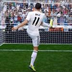 Презентация Гарета Бэйла в качесте игрока мадридского Реала в бутсах F 50