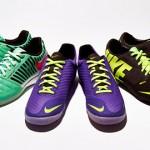 Зимняя коллекция Nike FC247.