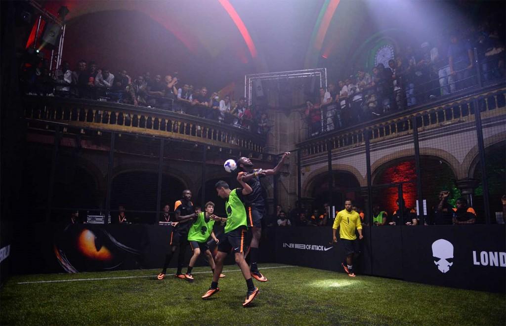 Nike-Hypervenom-Event-Features-Top-Premier-League-Strikers-2