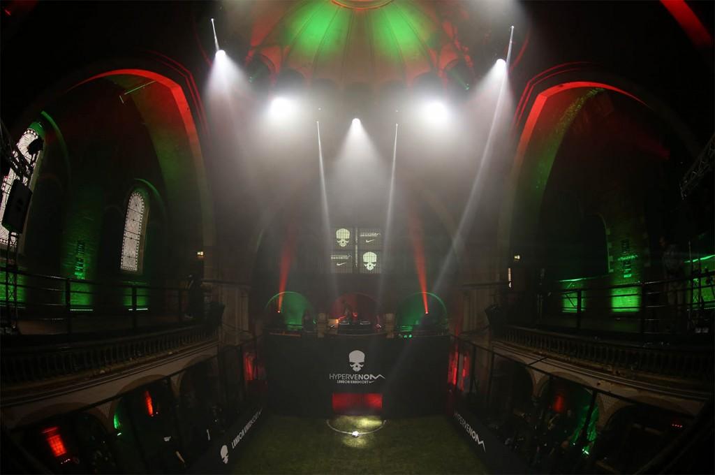 Nike-Hypervenom-Event-Features-Top-Premier-League-Strikers-8
