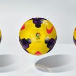 Мяч NIKE INCYTE 2013-14 HI-VIS для ведущих европейских чемпионатов