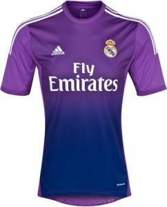 Real Madrid 13 14 Goalkeeper Kit (1)