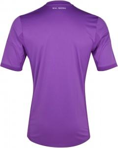 Real Madrid 13 14 Goalkeeper Kit 1