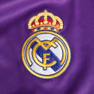 Real Madrid 13 14 Goalkeeper Kit 3