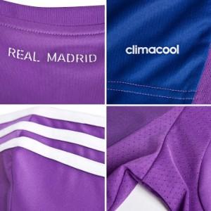 Real Madrid 13 14 Goalkeeper Kit Detailed (1)