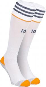 Real Madrid 13 14 Home Kit Socks