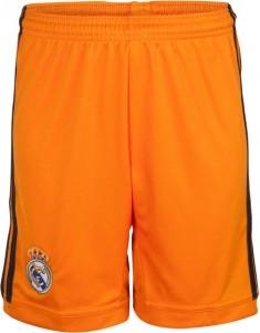 Real Madrid 13 14 Third Kit Short (1)