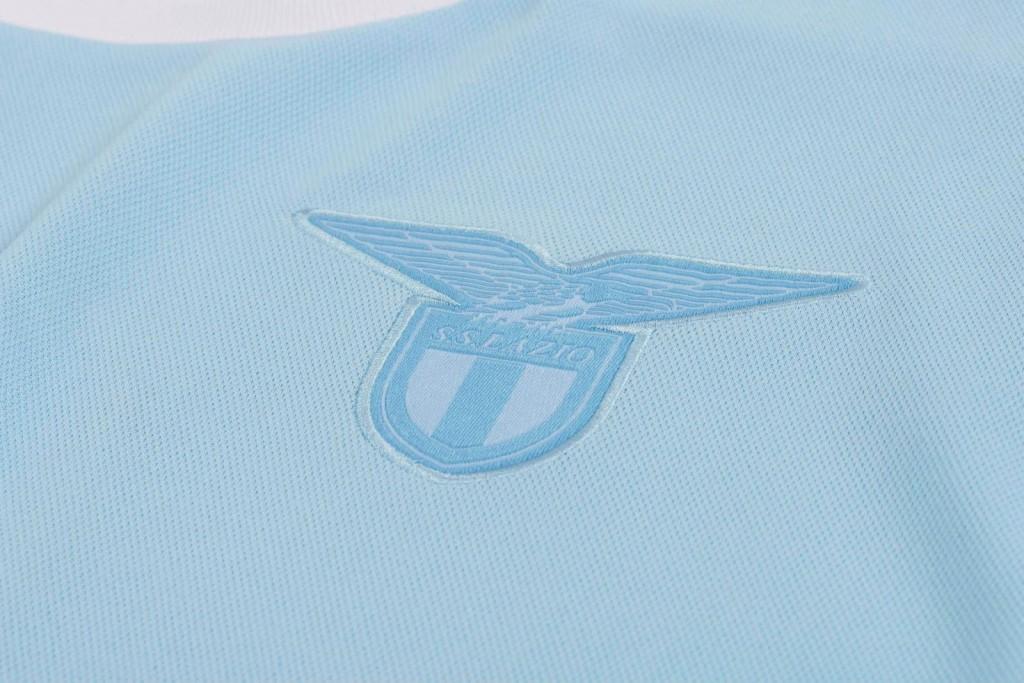Silvio Piola 13 14 Special Home Kit 6 Badge