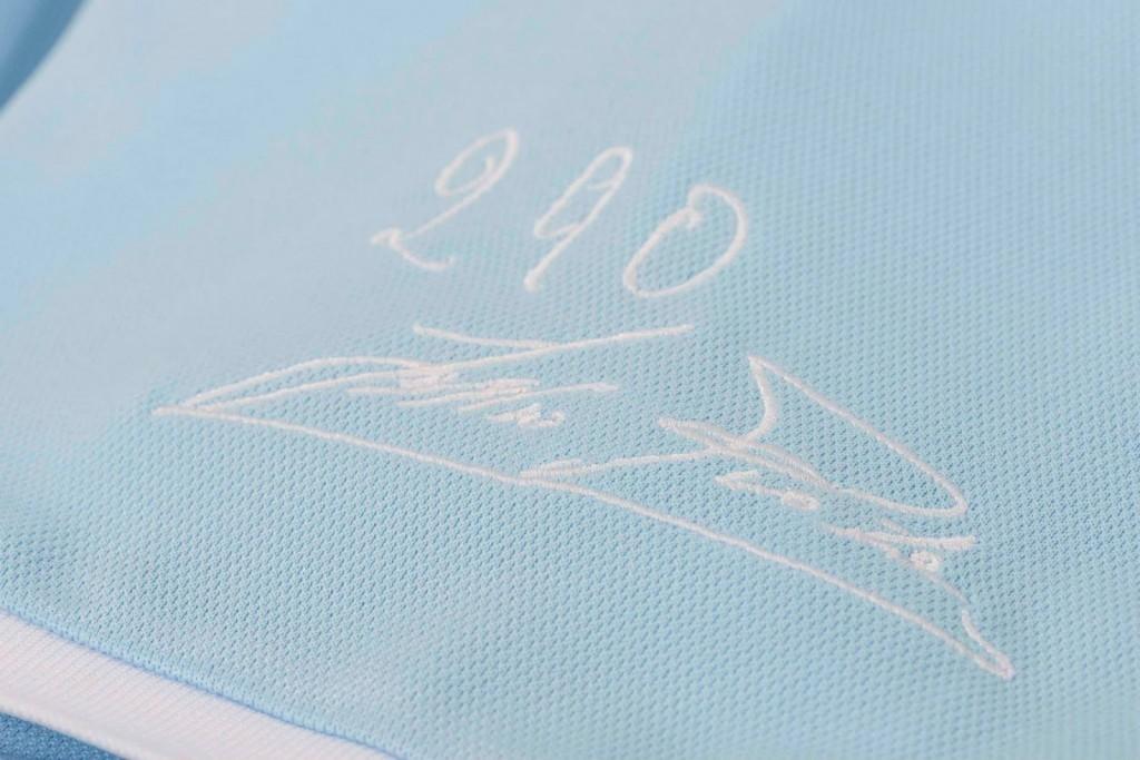 Silvio Piola 13 14 Special Home Kit 6 Sleeve