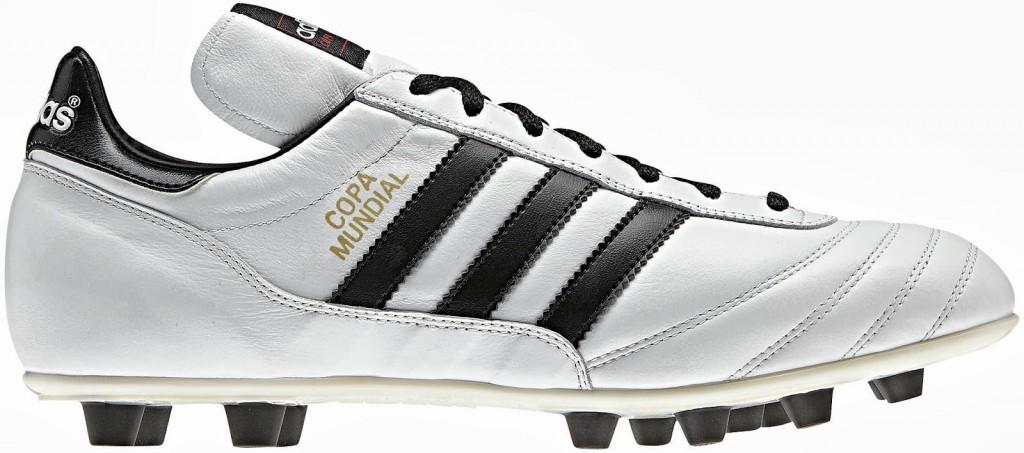 Adidas Copa Mundial White 2