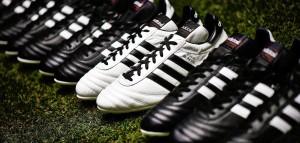 Adidas Copa Mundial White