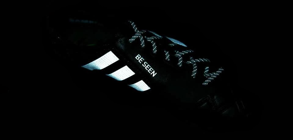 Adidas The Enlightend 5