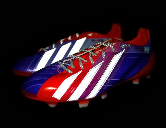 Adidas The Enlightend Messi