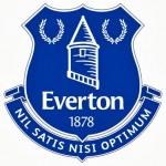 Новый герб Эвертона