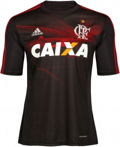 Flamengo 13 14 Third kit