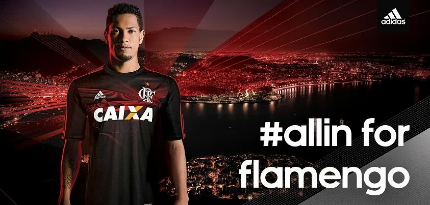 Flamengo 13 14 Third kit Header