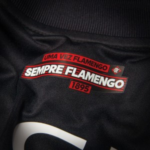 Flamengo 13 14 Third kit details
