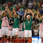Новая форма сборной Мексики