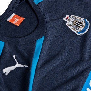 Newcastle 13 14 Away Kit Detailed 1