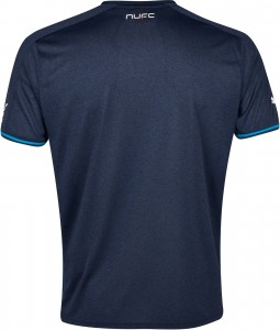 Newcastle 13 14 Away Kit Detailed 2