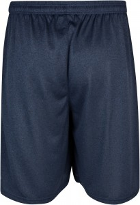 Newcastle 13 14 Away Kit Shorts Back