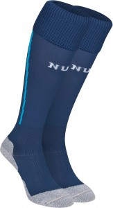 Newcastle 13 14 Away Kit Socks