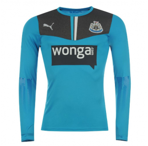 Newcastle 13 14 Goalkeeper Kit