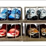 Коллекция бутс adidas Y-3 Yamamoto +F50 Tunit YY