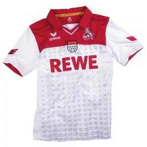 1. FC Köln 13 14 Karnevalstrikot 0