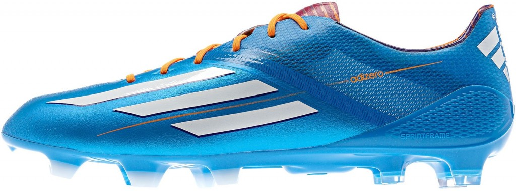 Adidas Adizero IV Next-Generation Blue (1)