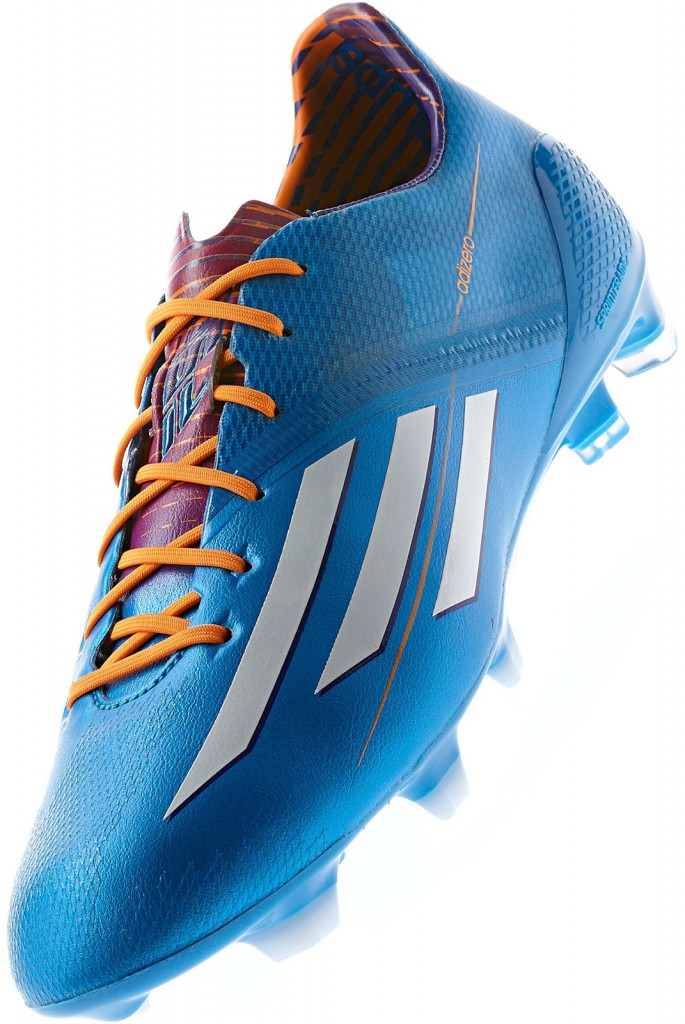 Adidas Adizero IV Next-Generation Blue (3)