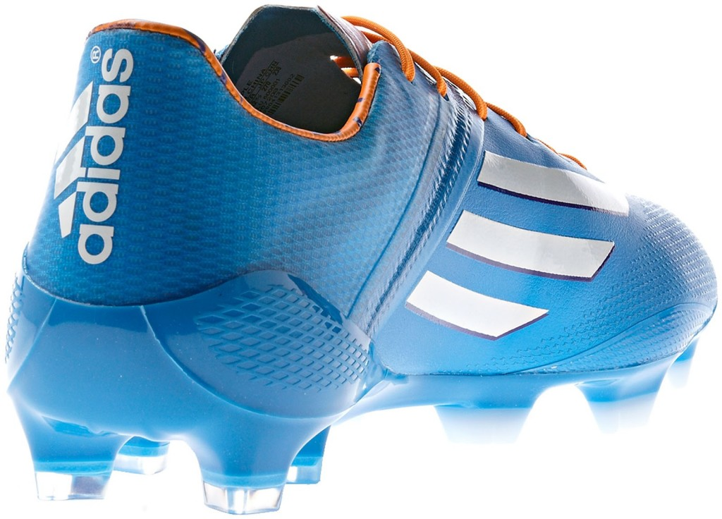 Adidas Adizero IV Next-Generation Blue (4)
