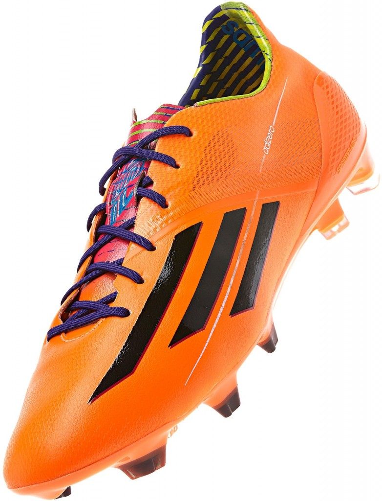 Adidas Adizero IV Next-Generation Orange (3)