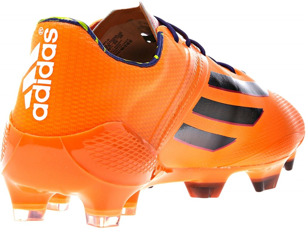 Adidas Adizero IV Next-Generation Orange (4)