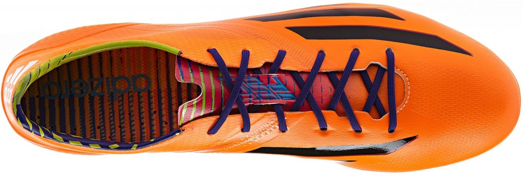Adidas Adizero IV Next-Generation Orange (5)